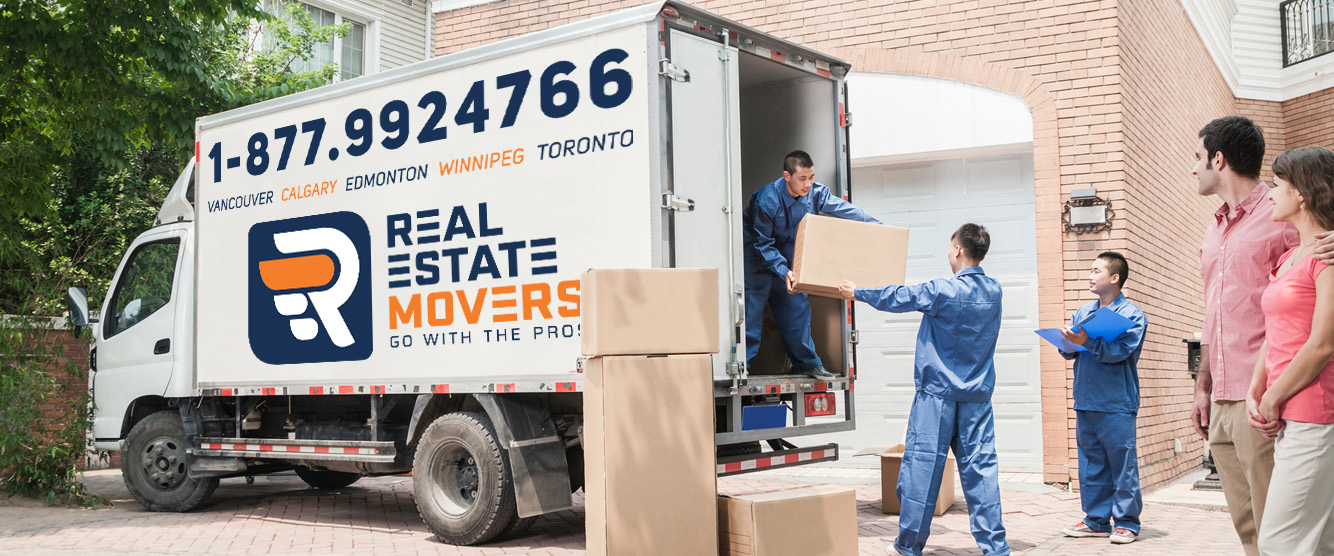 Furniture Movers Barrie